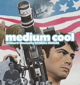 Film Night: Medium Cool @ Omni Commons | Oakland | California | United States