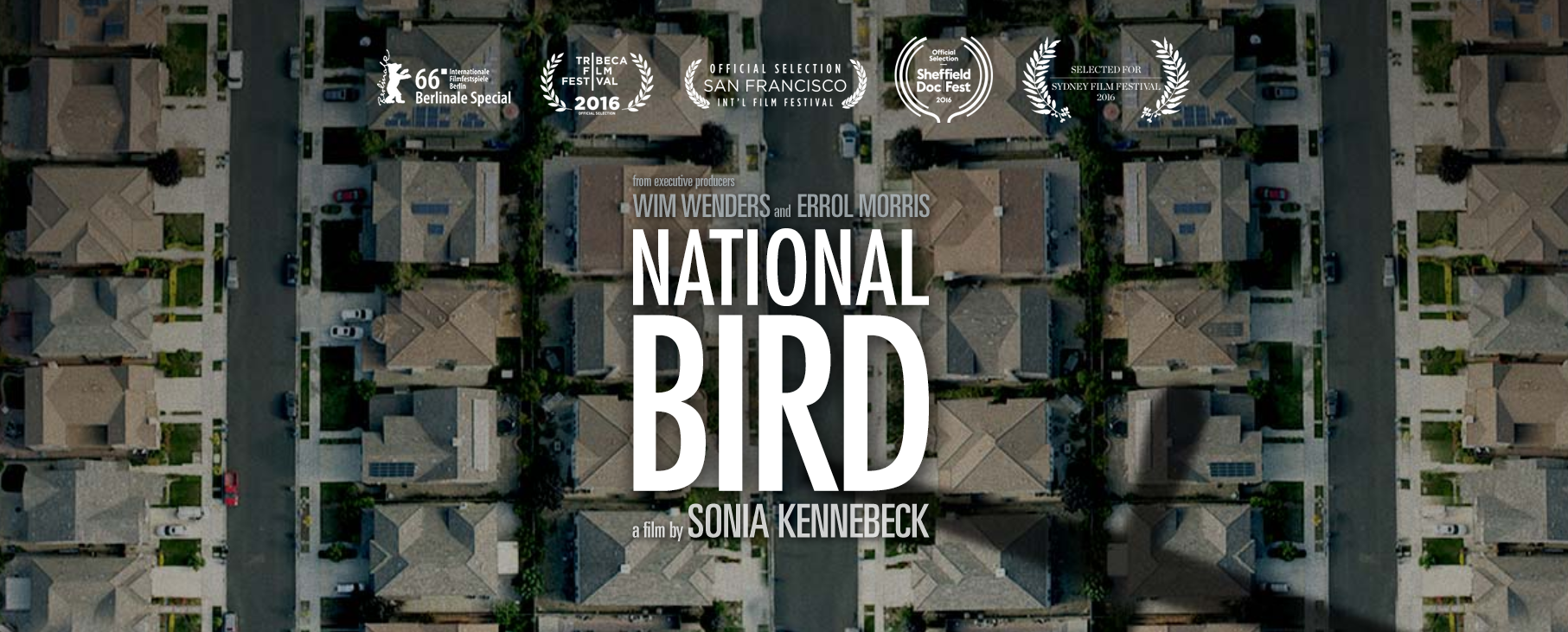 Film Showing: National Bird.  (Drone Warfare and Whistleblowers) @ Omni Commons ballroom | Oakland | California | United States