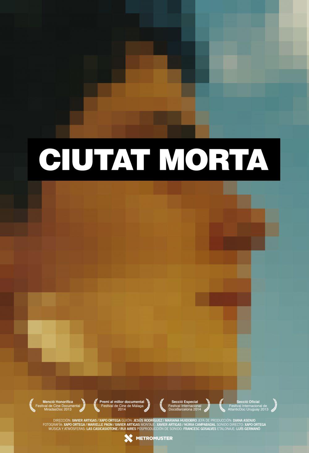 "Liberated Lens Film Night: ""Ciutat Morta"" @ Omni Commons ballroom | Oakland | California | United States"